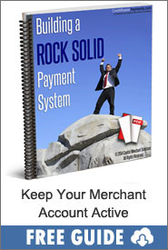 Free Merchant Account Guide